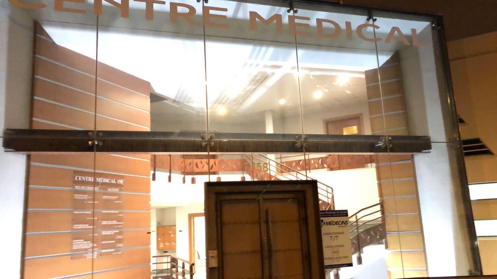 Cabinet SOS Medecins